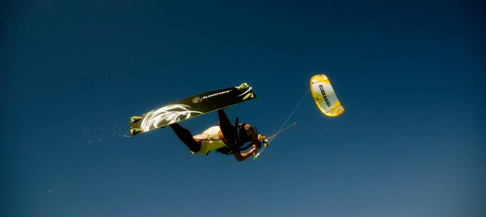 kite-trick